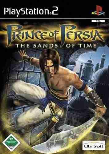 Descargar Prince Of Persia The Sands Of Time [Por Confirmar][USA] por Torrent